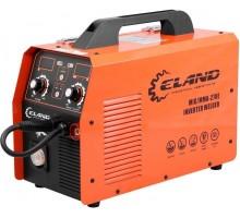 Полуавтомат инверторный ELAND MIG/MMA-270E (в наборе дешевле)