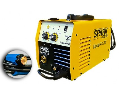 Полуавтомат инверторный SPARK MasterARC 200 E